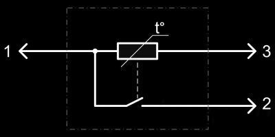 Metalflex zv 446 схема подключения