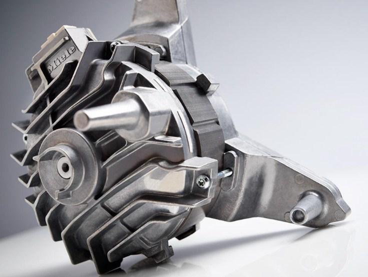 Экономичный и мощный мотор ProfiEco