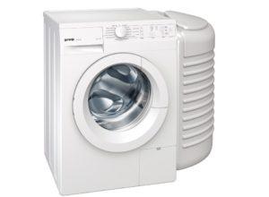 Варианты подключения стиральной машины без водопровода