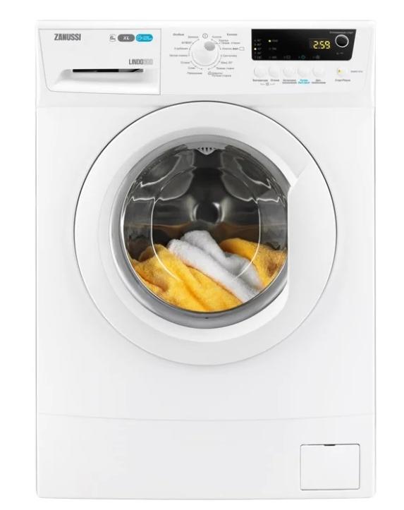 Обзор итальянских стиральных машин
