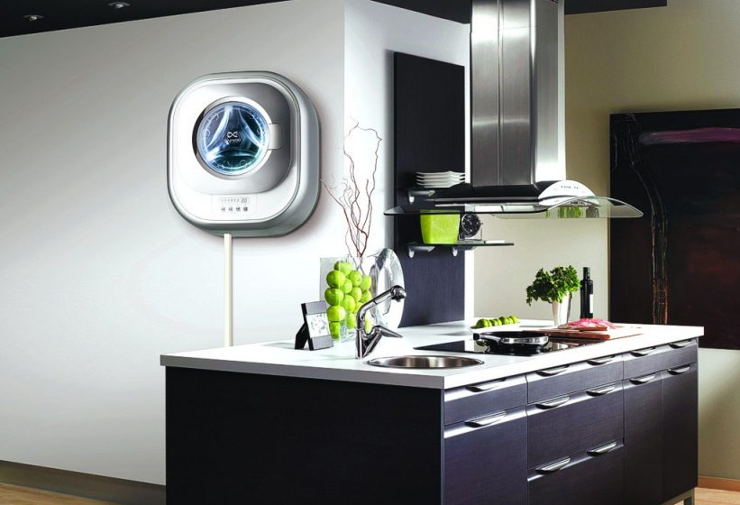 Обзор корейских стиральных машин