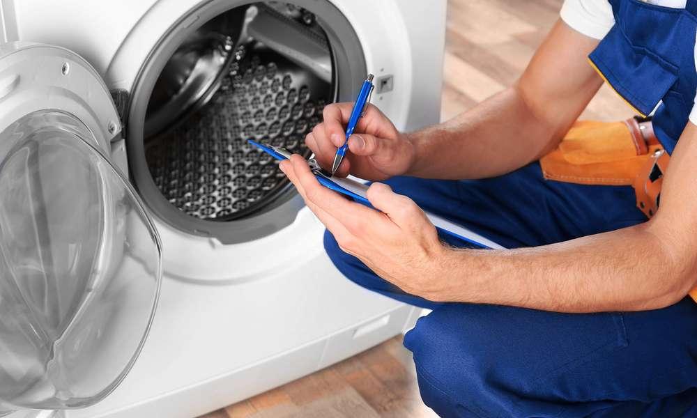 Надежный ремонт стиральной машины