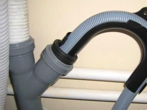 Стиральная машина не сливает воду: причины и поиск поломки