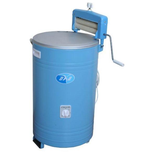 Как сделать зернодробилку из стиральной машины