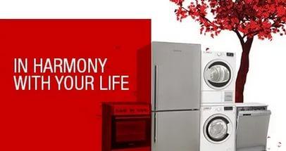 Где производят стиральные машинки «Бломберг»