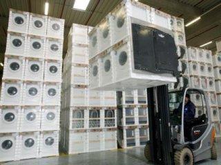Где производят и собирают стиральные машины «Занусси»