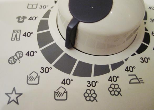 Как пользоваться режимом «Ручная стирка» в стиральной машине