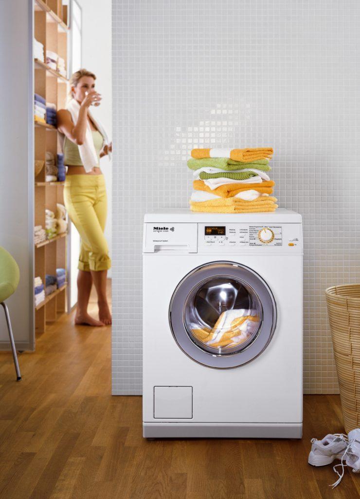 Обзор стиральных машинок