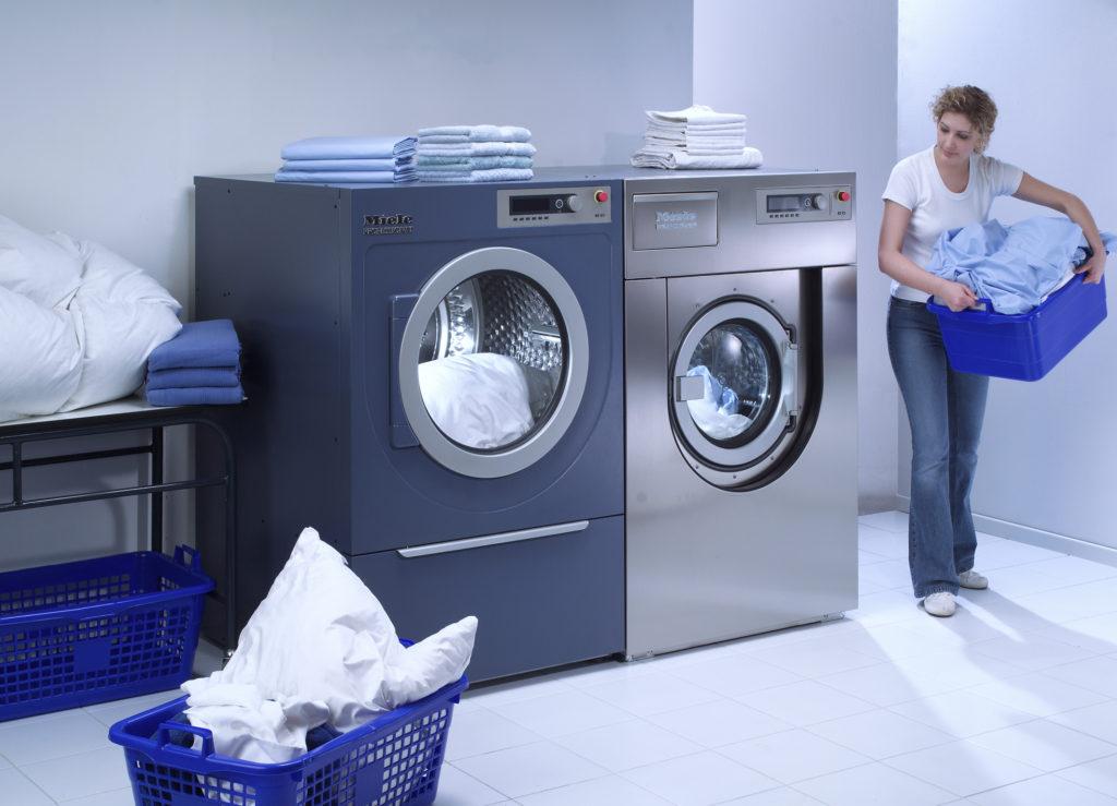 Как правильно стирать рубашки в стиральной машине