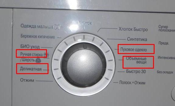 Можно ли стирать синтепоновое одеяло в стиральной машине
