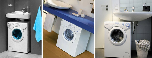 Обзор стиральных машин Candy (Канди)