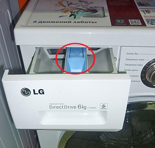 Что в первую очередь проверить в стиральной машине