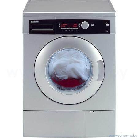 Как устроена стиральная машина