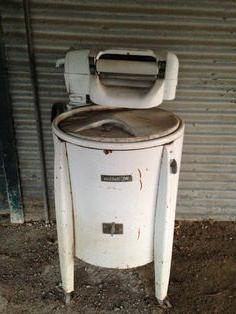 Траворезка: как сделать измельчитель для травы из стиральной машины