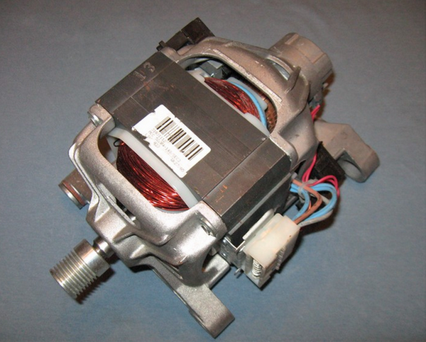 Типы моторов СМА
