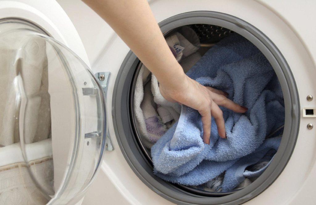 Как правильно стирать в стиральной машине