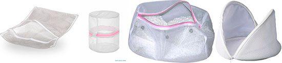 Какие мешки используют чаще всего