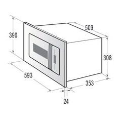 Что нужно знать, прежде чем поставить микроволновку на машинку