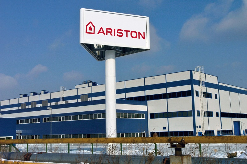 Кто производит стиральные машинки «Аристон»