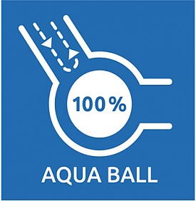 AQUA BALL EFFECT