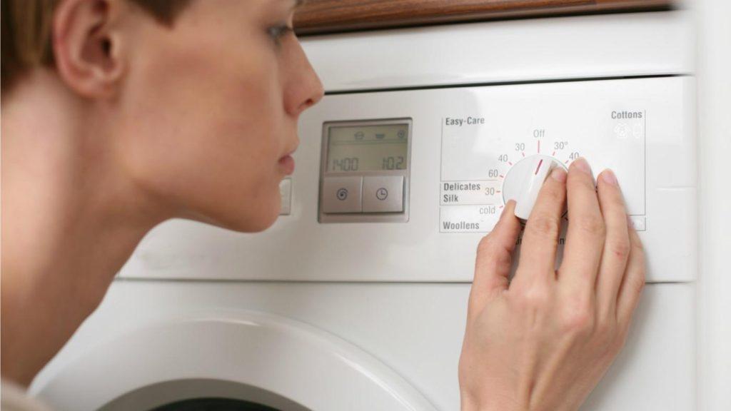 Как правильно пользоваться стиральной машиной