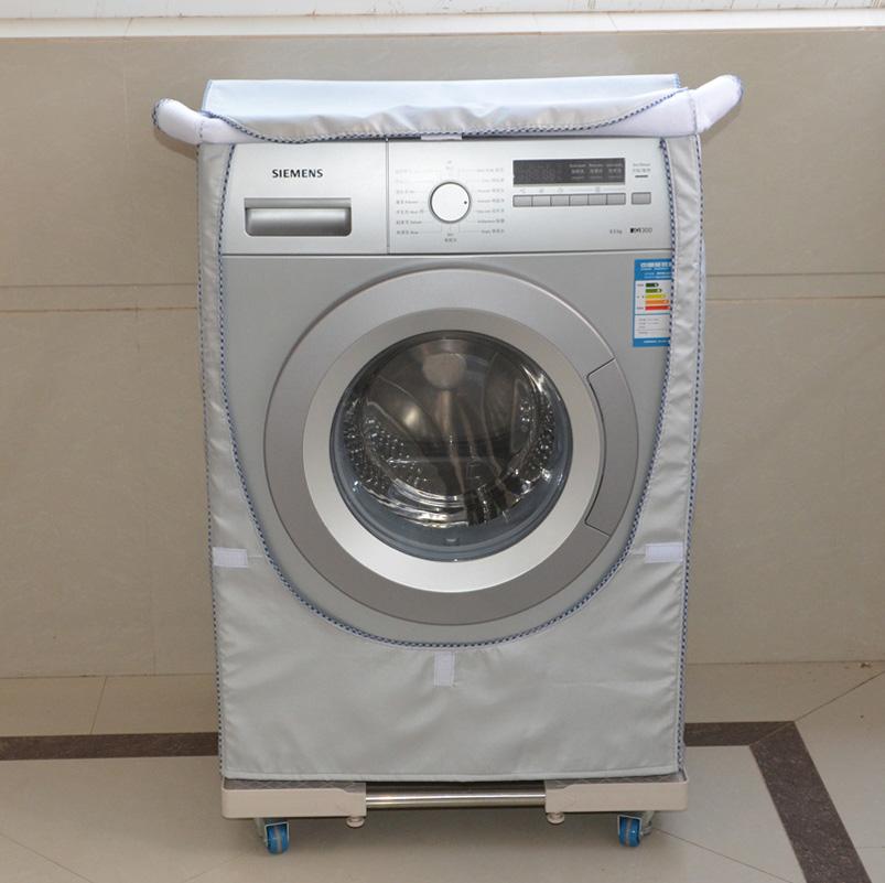 Как сшить чехол для стиральной машины своими руками