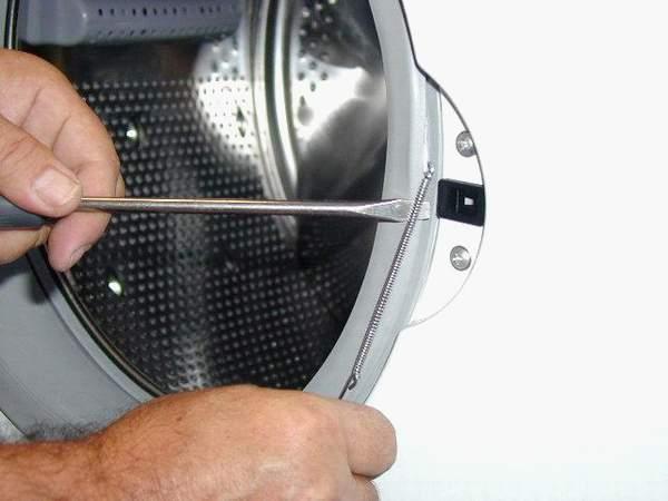 Как заменить подшипник в стиральной машине Атлант своими руками