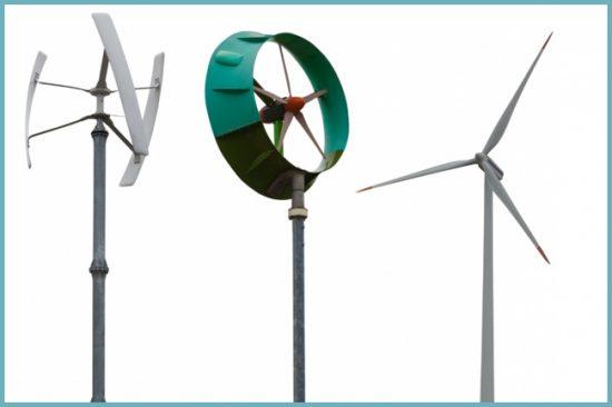 Как сделать ветрогенератор из стиральной машины