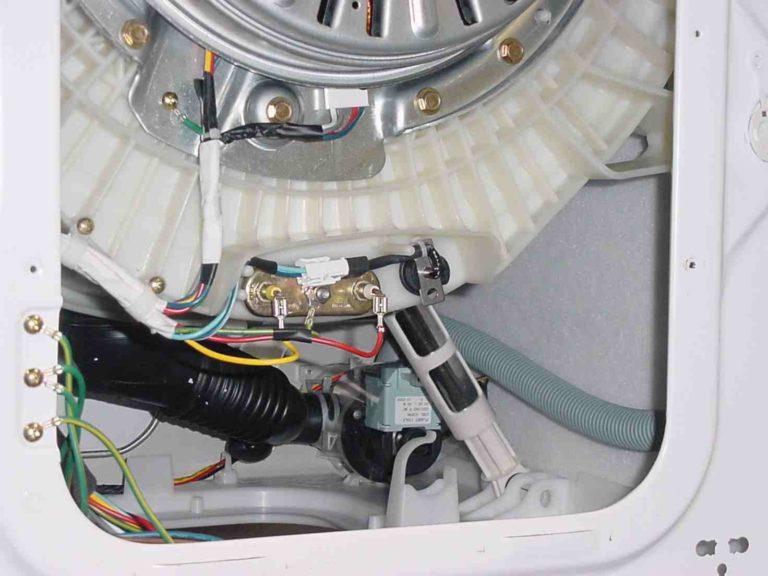 Что делать, если стиральная машина не переключает режимы стирки
