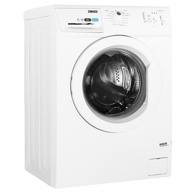 ZANUSSI (Занусси) ZWSE6100V