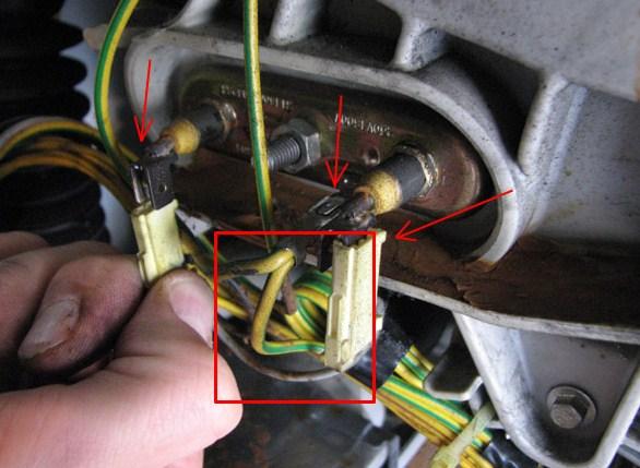 Как проверить и заменить термодатчик