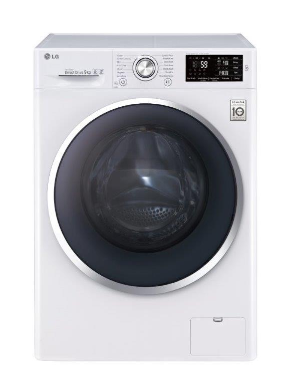 Зачем нужна функция пара в стиральной машине