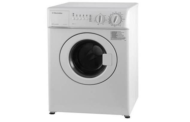 Правда, и белья в них поместится меньше - от 3 до 5 кг, не более того.малогабаритные стиральные машины автомат — размеры и обзор опубликовал: корпус машинки лишен дисплея, в остальном управление идентично вышеописанной модели.