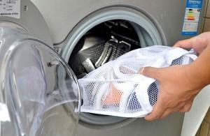 Режим деликатной стирки в стиральной машине