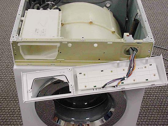 Как заменить подшипник на стиральной машине Индезит своими руками