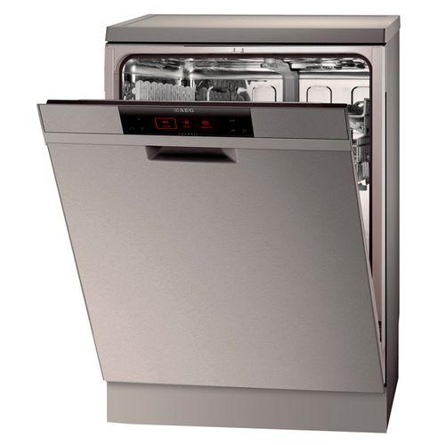 Коды ошибок посудомоечных машин AEG