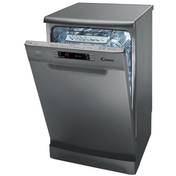 Коды ошибок посудомоечных машин Candy