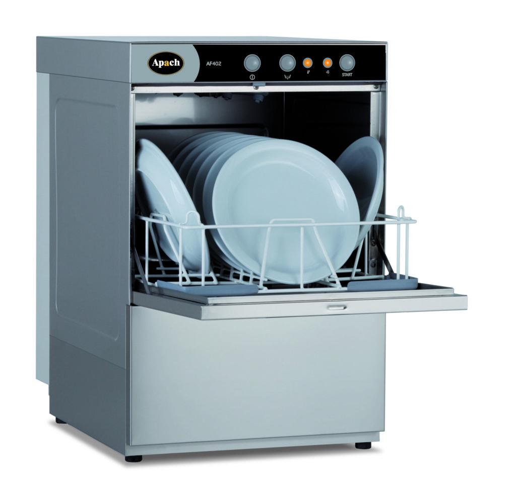 Особенности посудомоек с фронтальной загрузкой