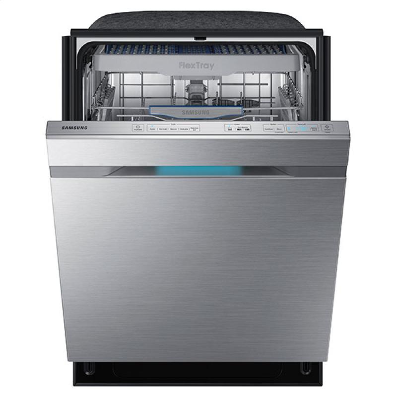Ремонт неисправностей посудомоечных машин Самсунг