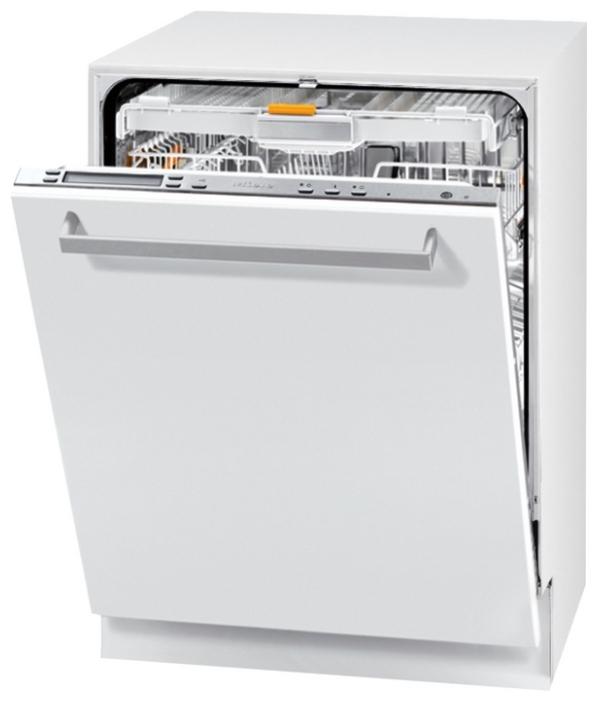 Причины поломок посудомоечной машины «Миле»