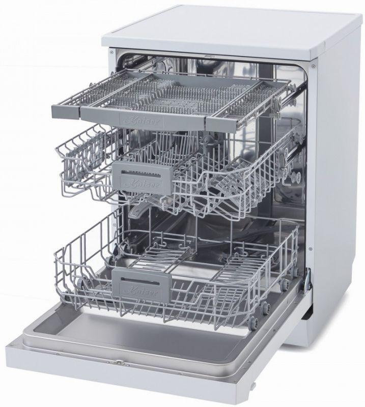 Неисправности посудомоечных машин Кайзер