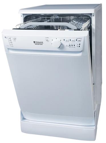 Неисправности посудомоечной машины Аристон
