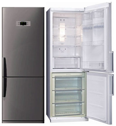 Проблемы холодильника LG с системой No Frost