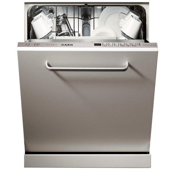 Ремонт неисправностей посудомоечной машины AEG