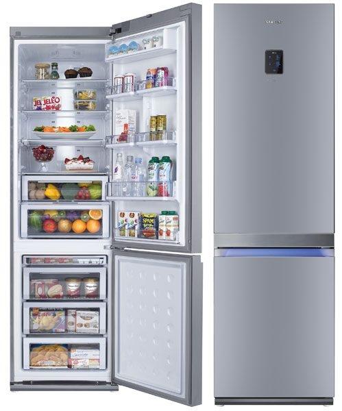 Двухкамерный холодильник «Самсунг»: неисправности