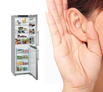 Почему холодильник стучит при работе