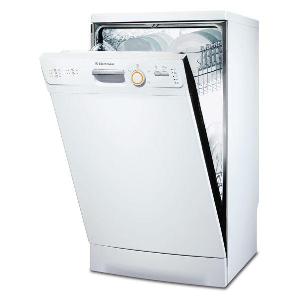 Коды ошибок посудомоечных машин Электролюкс