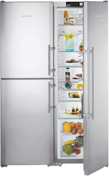 Типичные неполадки холодильника «Либхер»