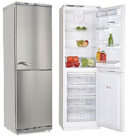 Почему холодильник «Атлант» перестал работать