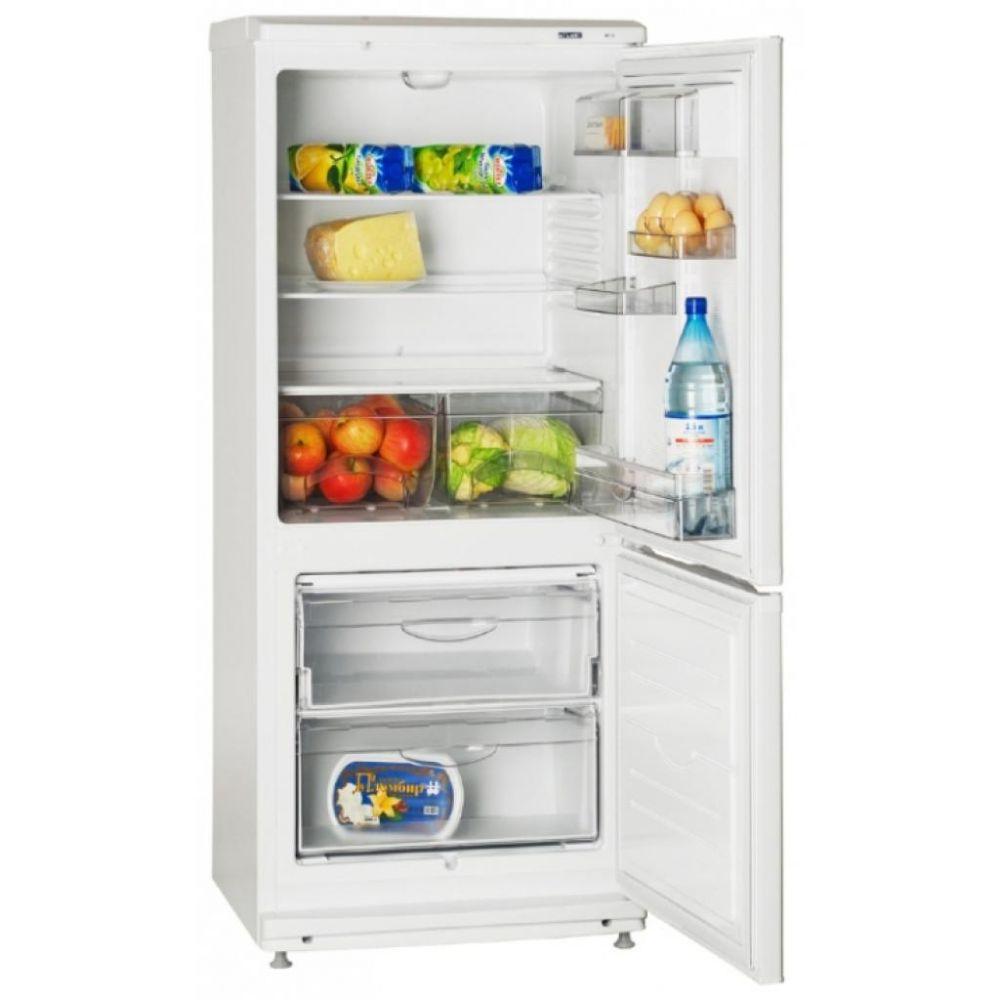 Почему холодильник «Атлант» не работает, а морозилка работает